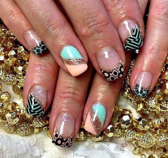 365 Days of Nail Art - nailsmag.com