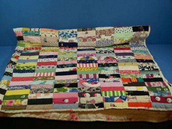 Handmade quilt from #handmade rugs #eminem lose yourself #handmade paper baskets #handmade fishing lures