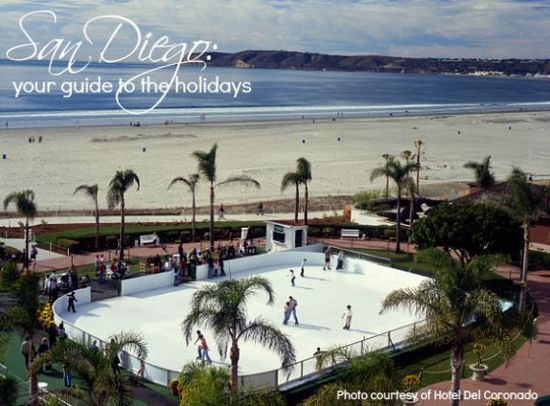 Holiday Events in San Diego 2013