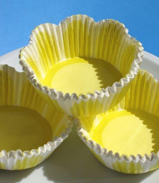 diy cupcakes?