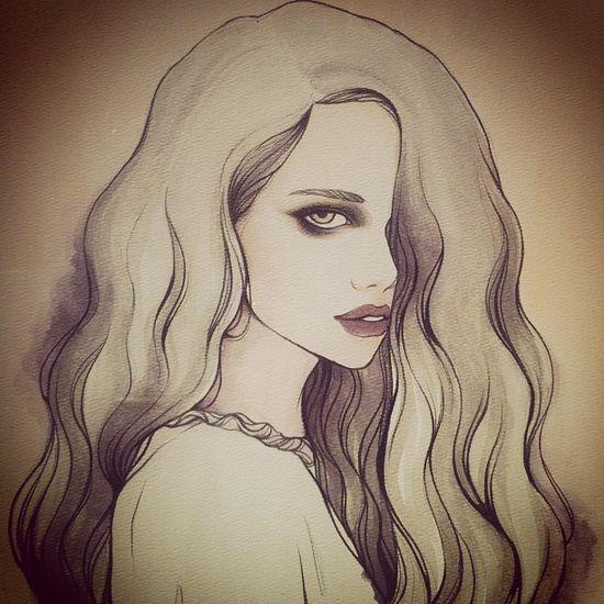 Illustrations by Soleil Ignacio ?