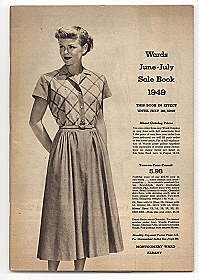 1949 - Beautiful skirt!