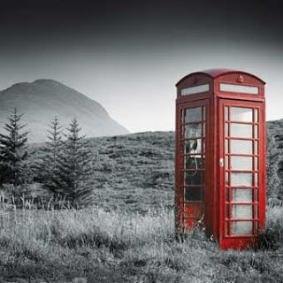 Funny Story - Phone Booth