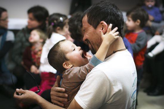RUZAFA loves KIDS 2012