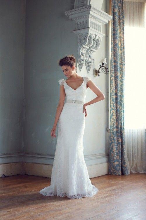 24 Romantic Wedding Dresses