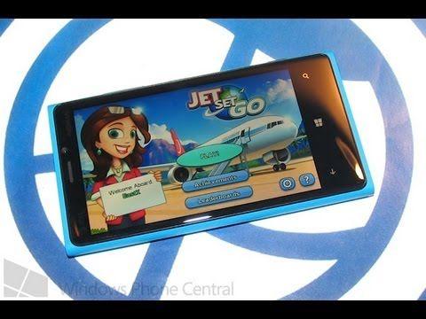 Jet Set Go - Xbox Windows Phone Review - software.airgin.o...