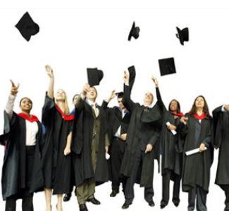 studenci, absolwenci