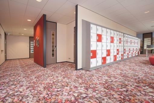 ROCva Amstelveen by Forbo Flooring  #interior #design #flooring