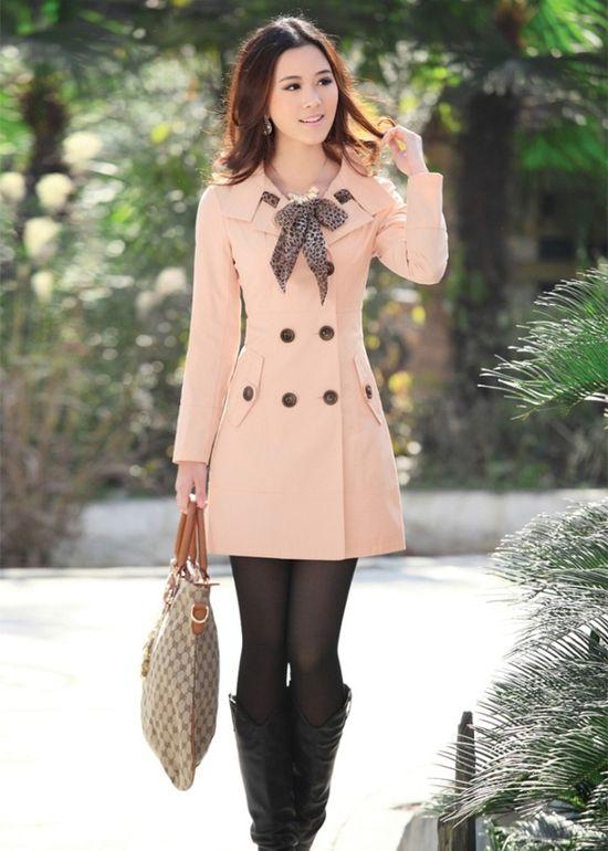 NEED this coat!!