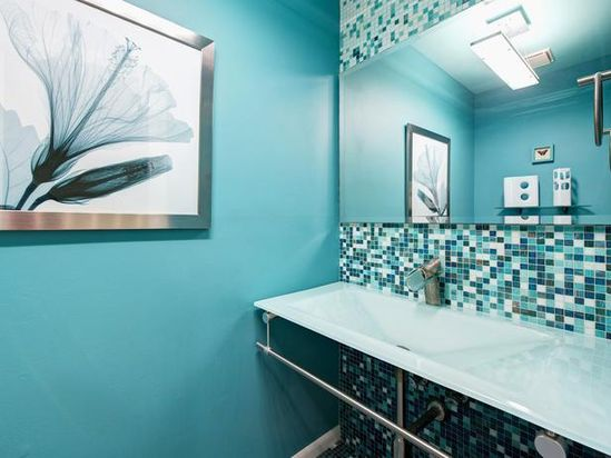 Cool Bathroom Designs --> www.hgtv.com/...