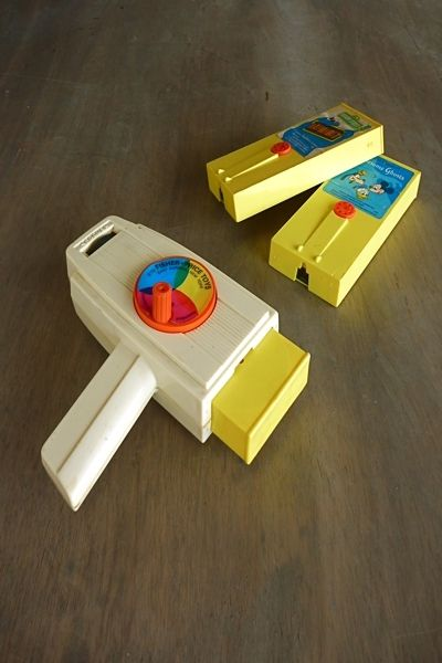 70s movie viewer.  LOVED this when I was a kid!