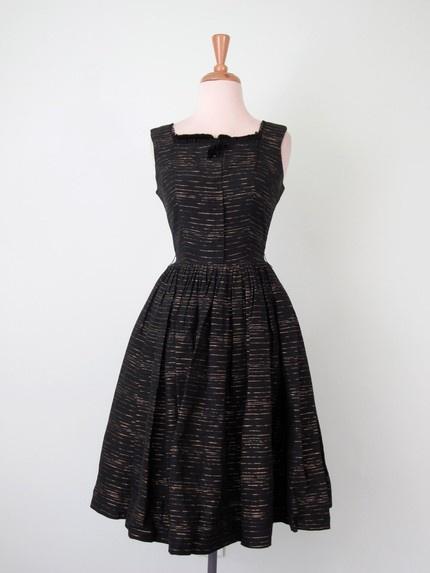 hello little black dress! gorgeous.