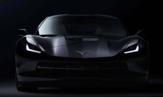 Name this mysteriously sexy car?