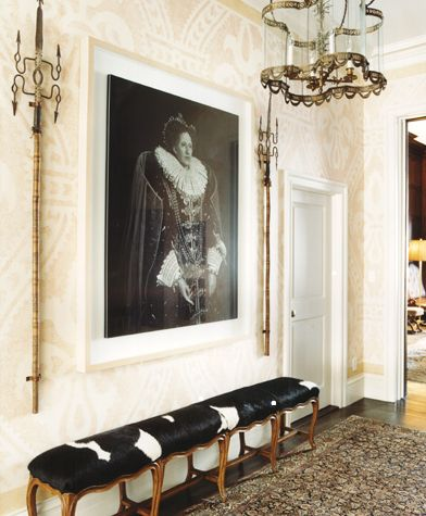top twenty interiors robert couturier
