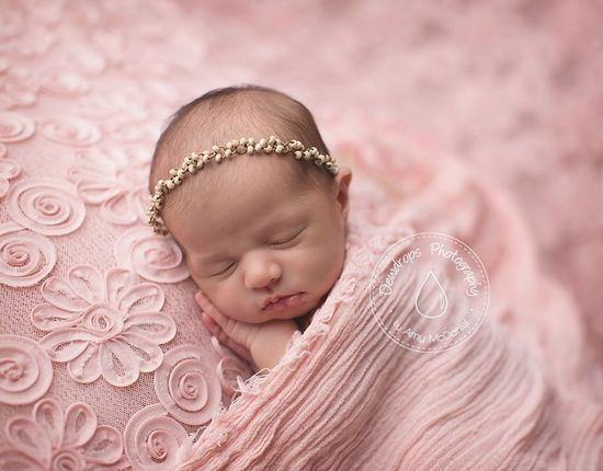 Lovely newborn