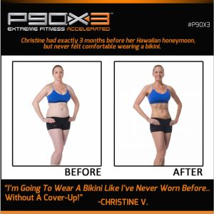 P90x3 is Almost Here! Get Ready! #fitness #workouts #exercise #health #loseweight