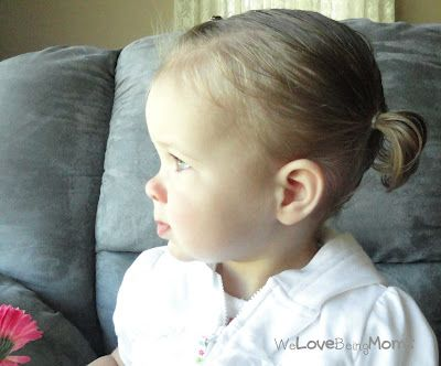 30 Toddler Girl Hairstyles with pictures
