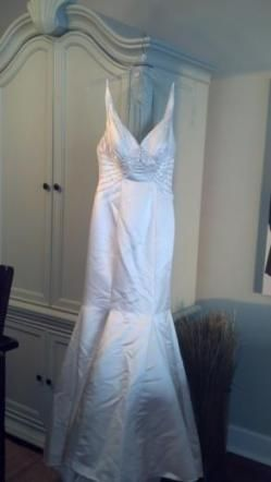 Wedding Dress Pattis Bridal