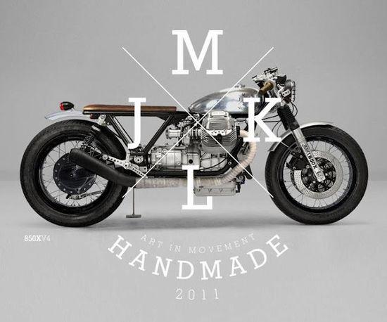 JMKL Moto Guzzi concepts
