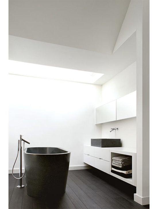 Oomen Architecten modern interior design architecture plastolux