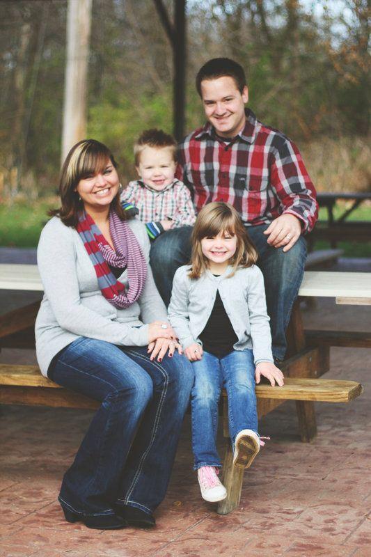 Loretta Family Photos by Wandering Illumination