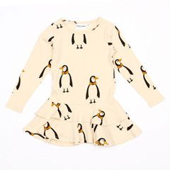 Made with Love Kids — Penguin Dress
