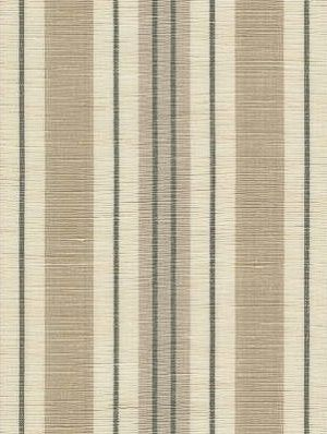 Lee Jofa Line Stripe Stone $97.25 per yard #interiors #decor #holidaydecor