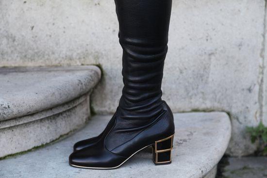 #fashion #shoes stivali fabi
