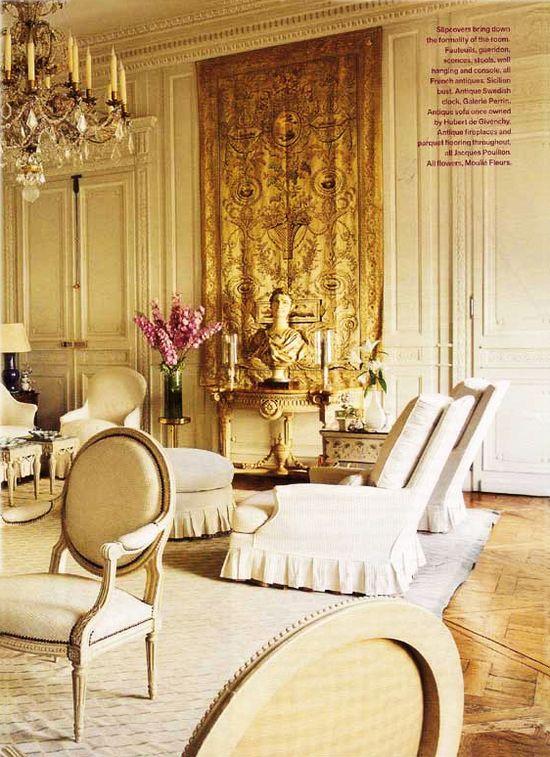 Henri Samuel Interior Design