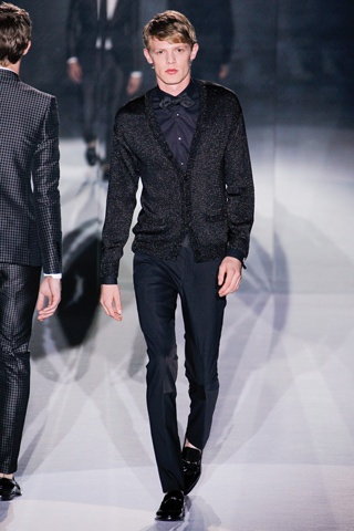 Gucci Spring 2012 for Men