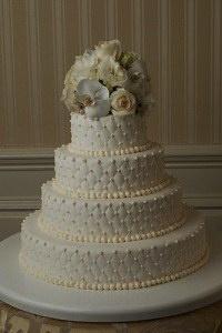 wedding cake designs pics