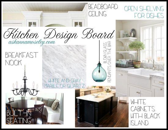 Kitchen design ideas - Ask Anna