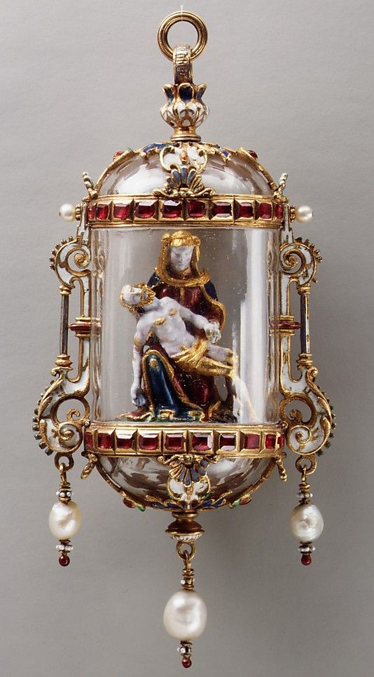 Pietà 19th Century
