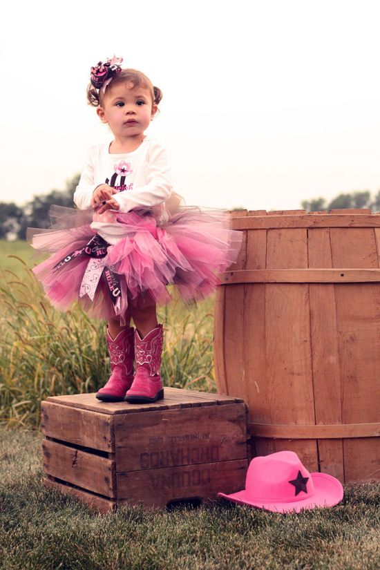 This little girl is just too cute and LOVE the outfit!