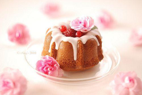 ? bundt cakes