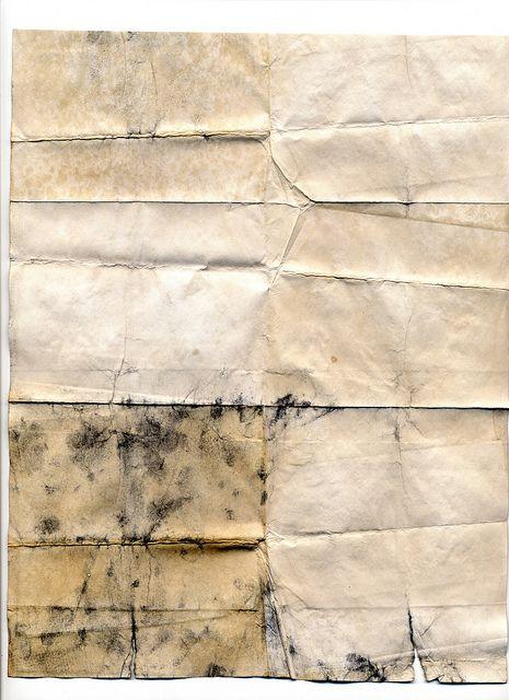 Folded Paper 2 by matt edward, via Flickr