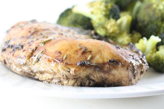 Mediterranean Chicken Marinade