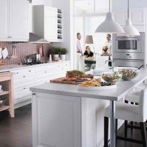Kitchen Design Ideas 2012 by IKEA