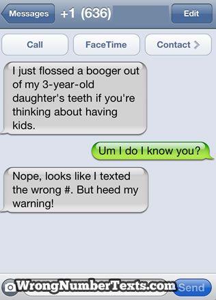 hahahah!