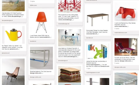 9 10 of the Best Interior Design Boards to Follow on Pinterest
