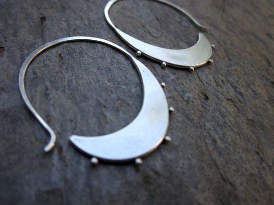 earrings  40 $