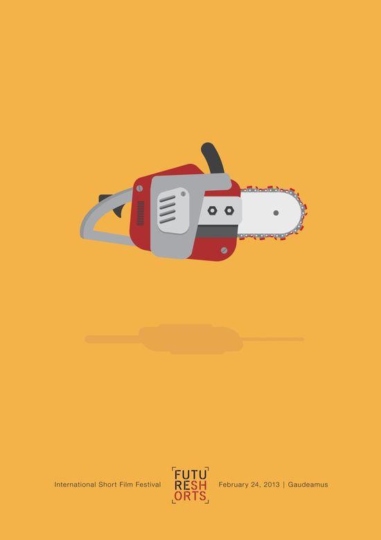 Future Shorts: Chainsaw
