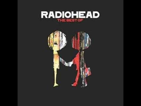 Radiohead - Creep (acoustic)