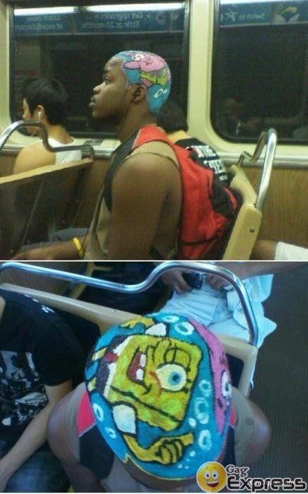 Ahh, Chicago public transit.