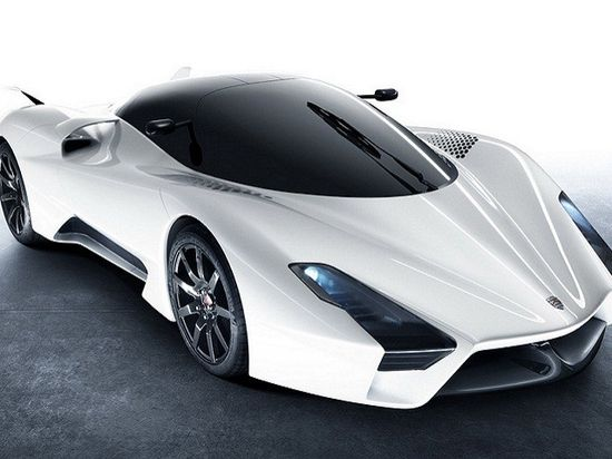 SSC Tuatara Sports CarZ Sports Cars