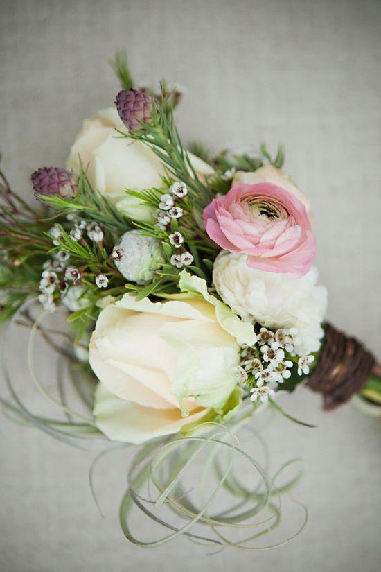 romantic bouquet