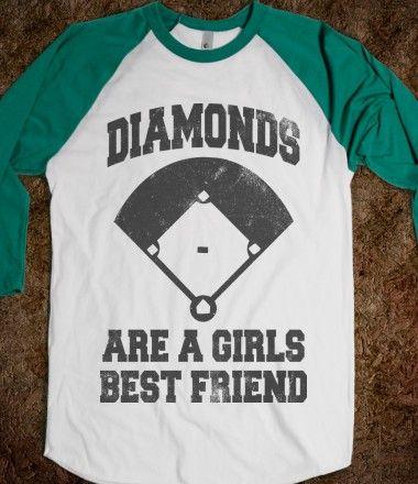 LOVE Diamonds are a girls best friend