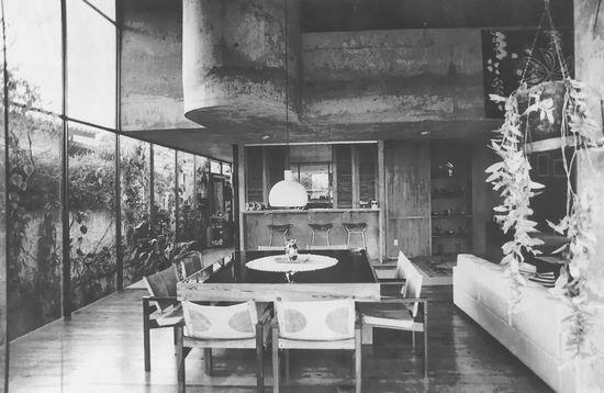 Siegbert Zanettini #home #interiors