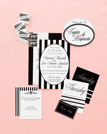 #black #white #stripes