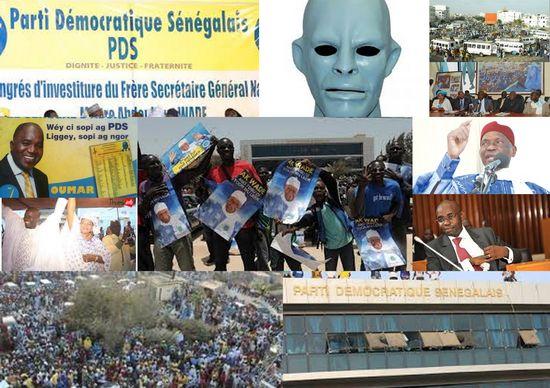 SENEGAL: LE RETOUR D'UN &quot&#x3B;FANTÔME POLITIQUE&quot&#x3B;